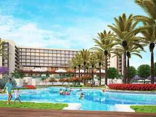Concorde Resort & Casino