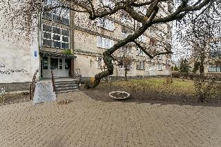 P&O Apartments Dabrowskiego