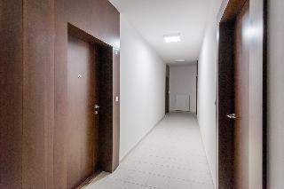 P&O Apartments Przy Arkadii