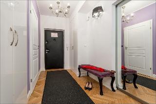 P&O Apartments Tamka 2