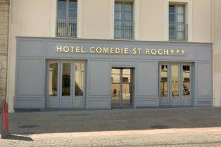 Best Western Plus Comedie Saint Roch