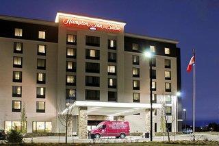 Hampton Inn & Suites By Hilton Saskatoon Airport