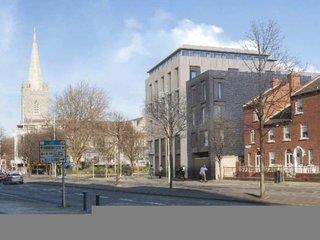 Maldron Hotel Kevin Street