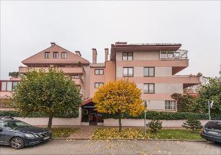 P&O Apartments Nowoursynowska