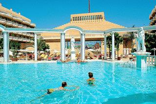 Mare Nostrum Resort - Cleopatra Palace
