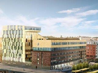 Elite Hotel Academia Uppsala