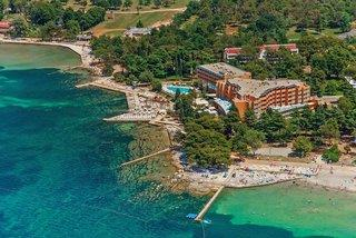 Garden Suites & Rooms Sol Umag for Plava Laguna