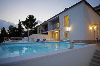 Villa Vinka Brela