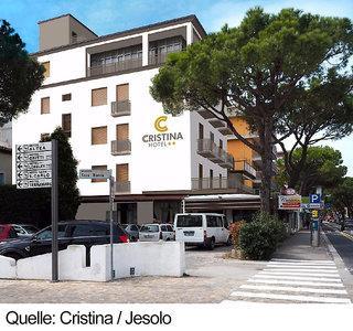 Cristina Hotel Lido di Jesolo