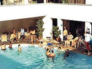 Hotel Elite Club Vacanze Vedado Havanna