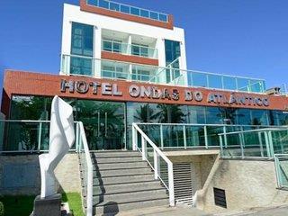 Nord Easy Hotel Ondas Do Atlantico