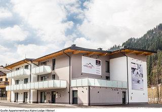 Alpine Lodge Kleinarl