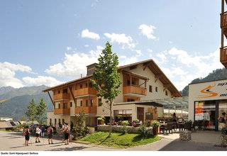 Alpenjuwel Residenz