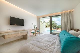 Tsamis Zante Suites - Erwachsenenhotel