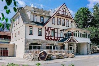 Villa Bodeblick