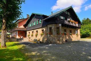 Wagners Hotel & Restaurant im Fichtelgebirge