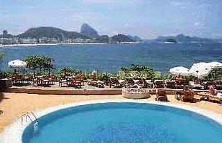 Fairmont Rio de Janeiro Copacabana