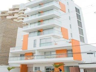 Hotel Cabrero Mar