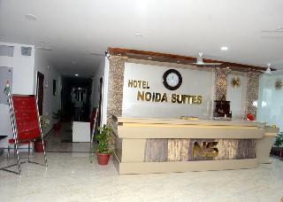 FabHotel Noida Suites