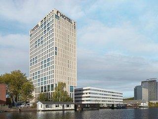 Hotel Van der Valk Amsterdam - Amstel
