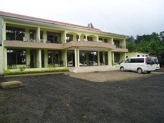 Mvuli Hotel