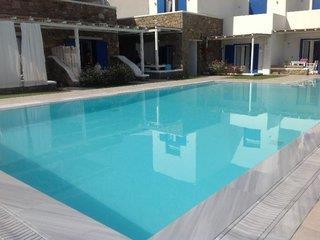 Blue & White Suites