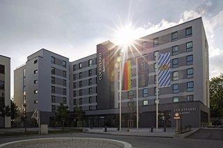 Courtyard by Marriott Oberpfaffenhofen
