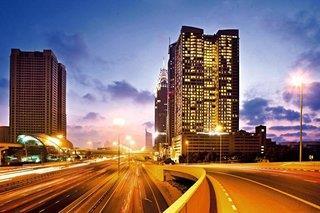 Le Meridien Dubai & Conference Centre
