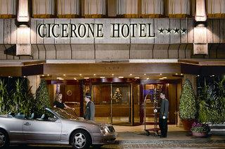 iH Hotels Cicerone Roma