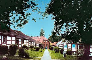 Feriendorf an der Ostsee - Hotel