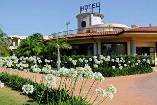 Santa Chiara Hotel & Residence