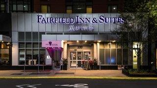 Fairfield Inn & Suites New York Manhattan/Times Square South