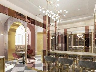 Hotel NH Collection Roma Fori Imperiali