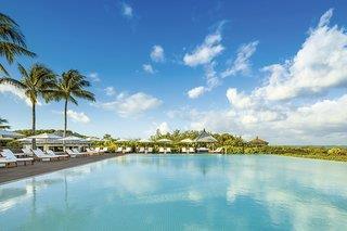 COMO Parrot Cay, Turks and Caicos
