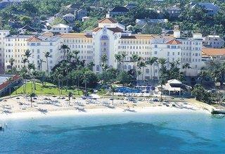 Hilton British Colonial