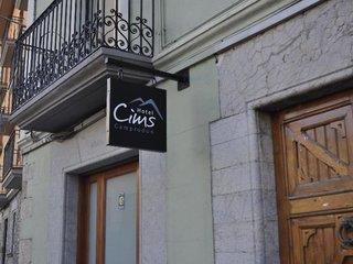 Hotel Cims Camprodon