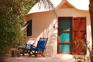 Footsteps Eco Lodge