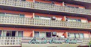 Royal Grove Waikiki