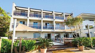 Hotel L´Amiral