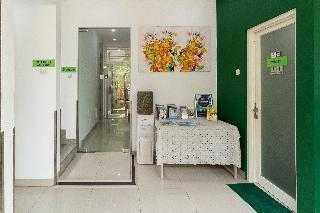 OYO 393 Ara Inn Bed and Breakfast