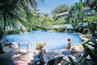 Rainbow Paradise Beach Resort