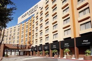 Four Points by Sheraton Los Angeles Airport