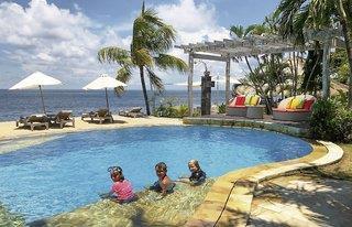 Tauch Terminal Resort Tulamben