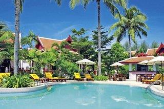 Fanari Khaolak Resort