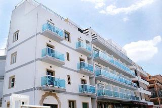 Arcadia Hotel demnächst Planet Blue