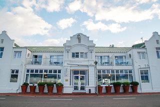 Windsor Hotel & Apartments