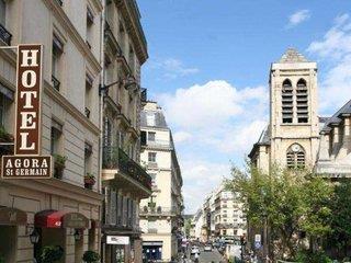 Agora Saint Germain