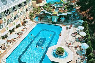 Seramar Luna - Luna Park - Erwachsenenhotel