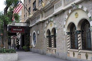 The Belvedere New York