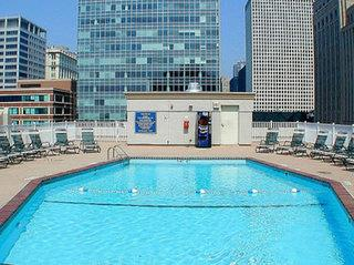 Holiday Inn & Suites Chicago-Downtown